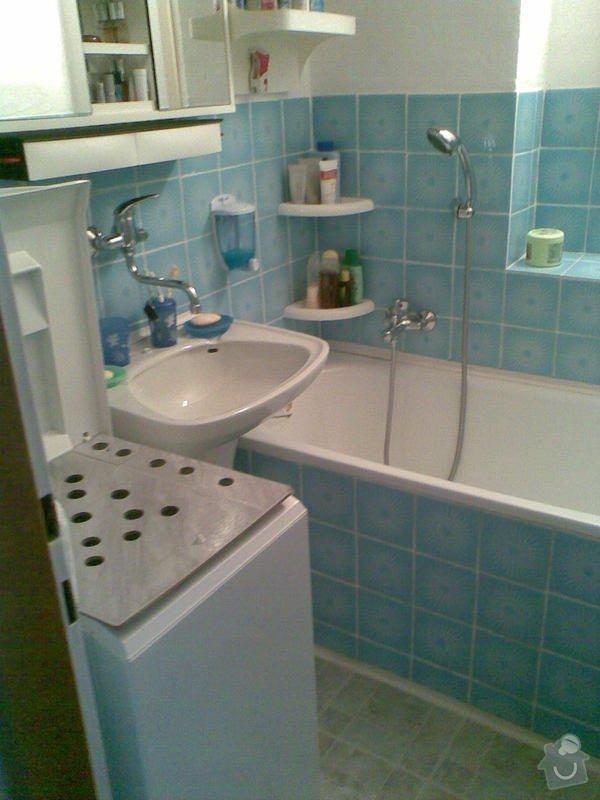 Rekonstrukce koupelny: 23092011_001_