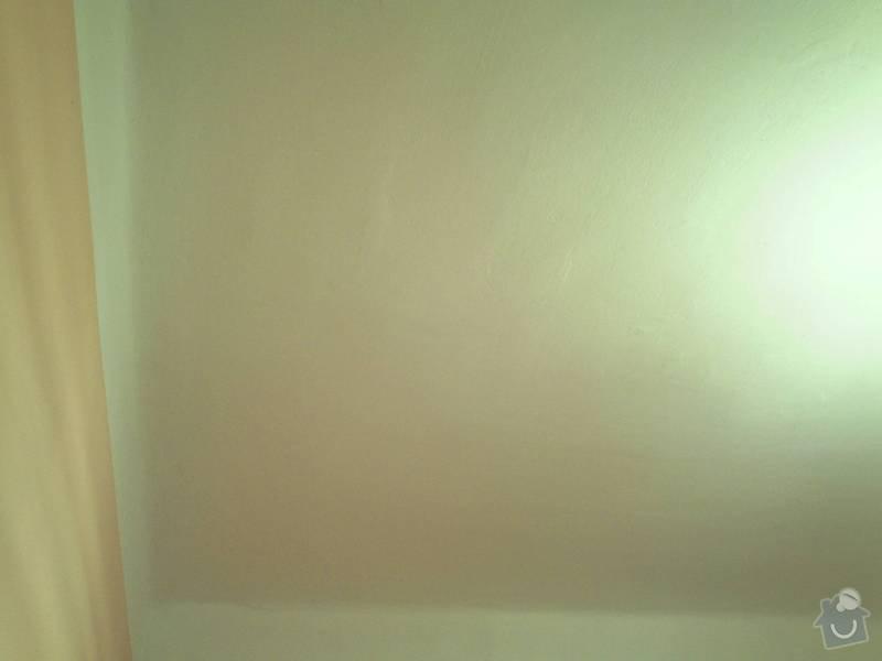 Malířské práce, drobné zednické opravy: PICT1844