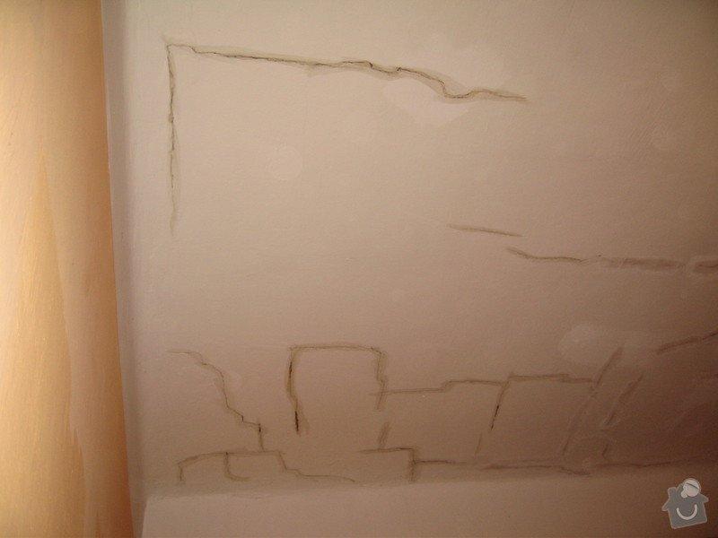 Malířské práce, drobné zednické opravy: IMG_1825