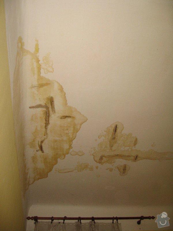 Malířské práce, drobné zednické opravy: IMG_1802