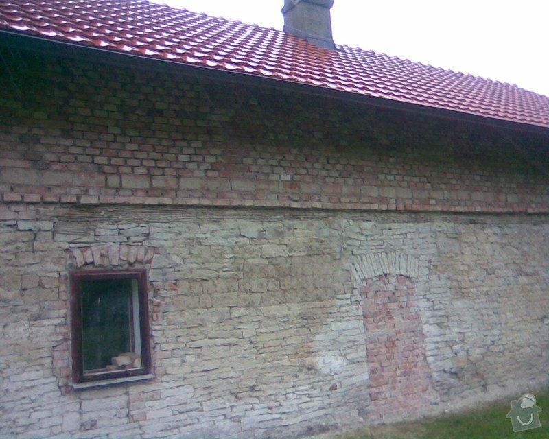 Rekonstrukce nemovitosti : Obraz133