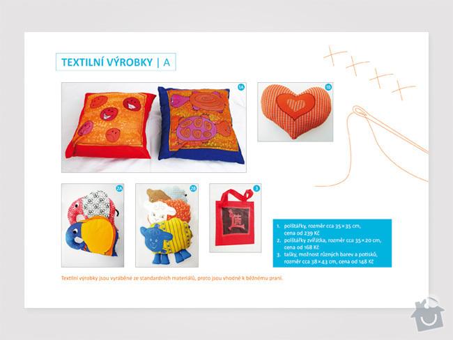 Katalog výrobků chráněných dílen Sofieshop: Sofie_katalog_4