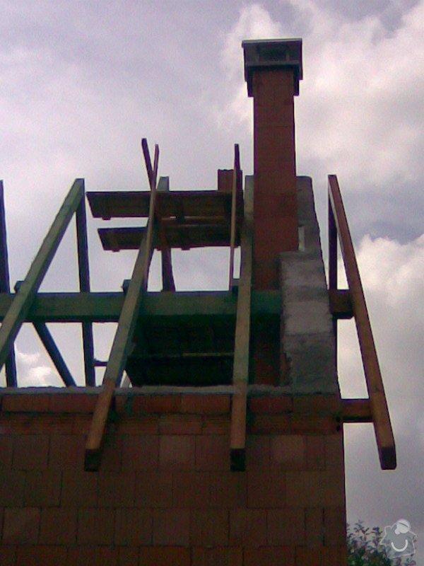 Rekonstrukce nemovitosti : Obraz433