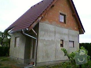 Rekonstrukce nemovitosti : SP_A0142