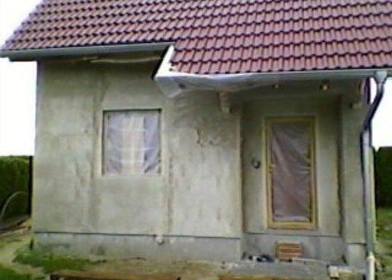 Rekonstrukce nemovitosti