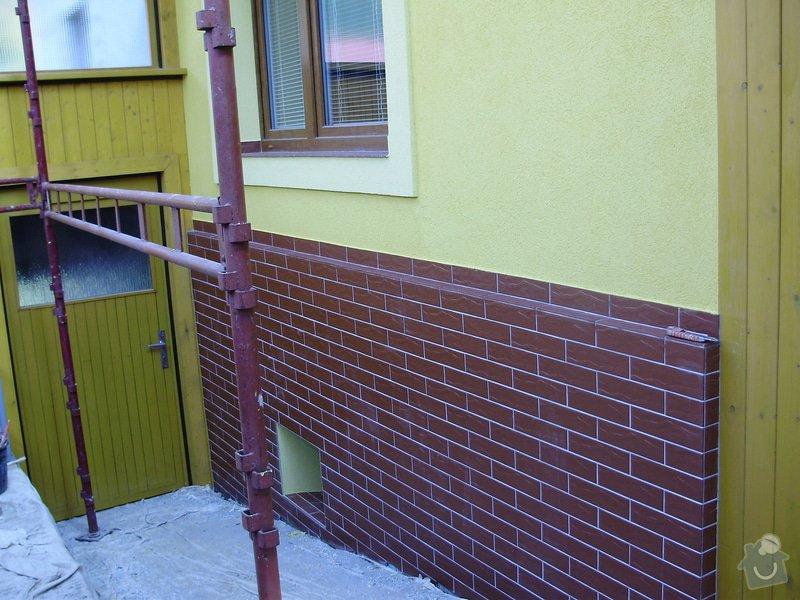 Rekonstrukce fasády: PA220161