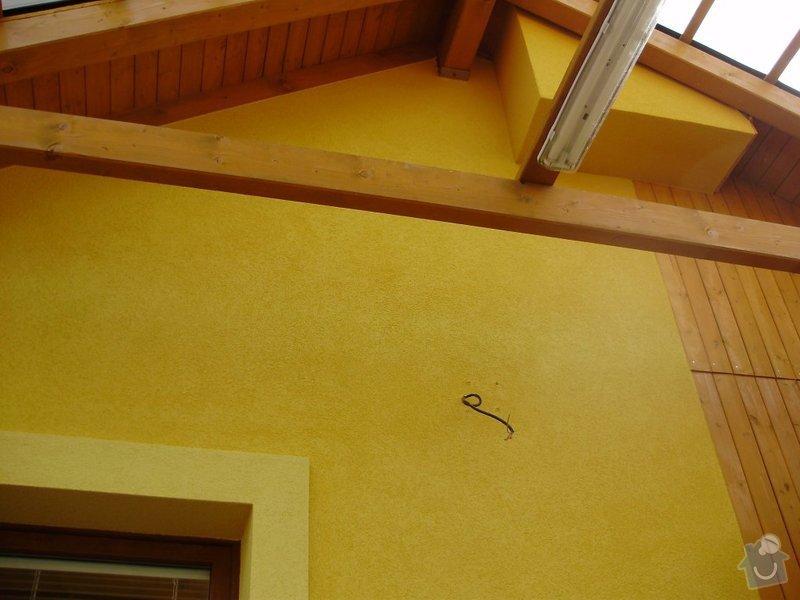 Rekonstrukce fasády: PA220162