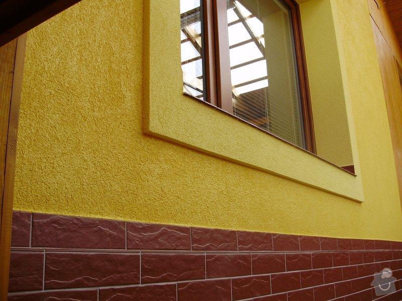 Rekonstrukce fasády: PA220167