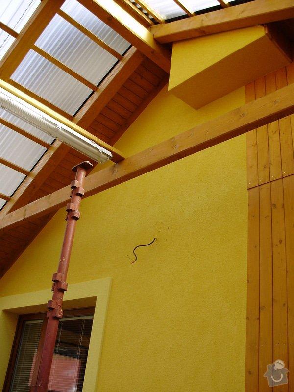 Rekonstrukce fasády: PA220171