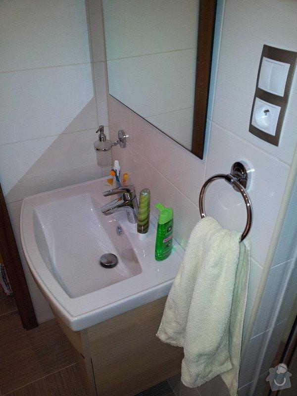 Rekonstrukce bytového jádra: 20120223_121048