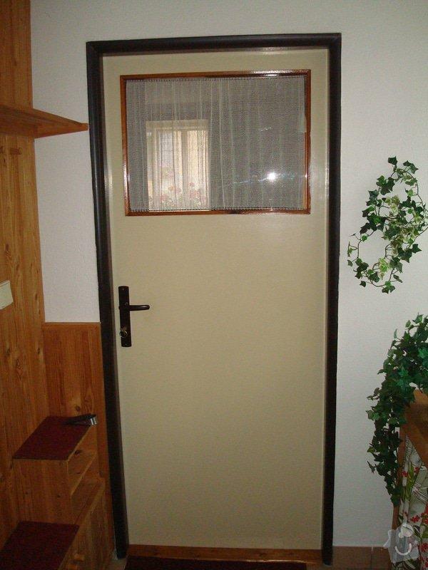 Castecna renovace 12ti dveri: dvere