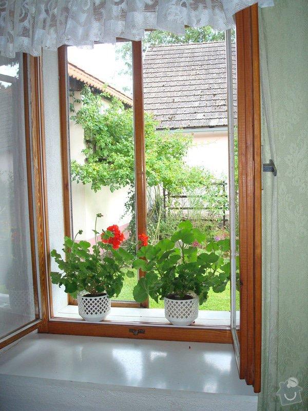 Renovace drevenych  oken: okno_1