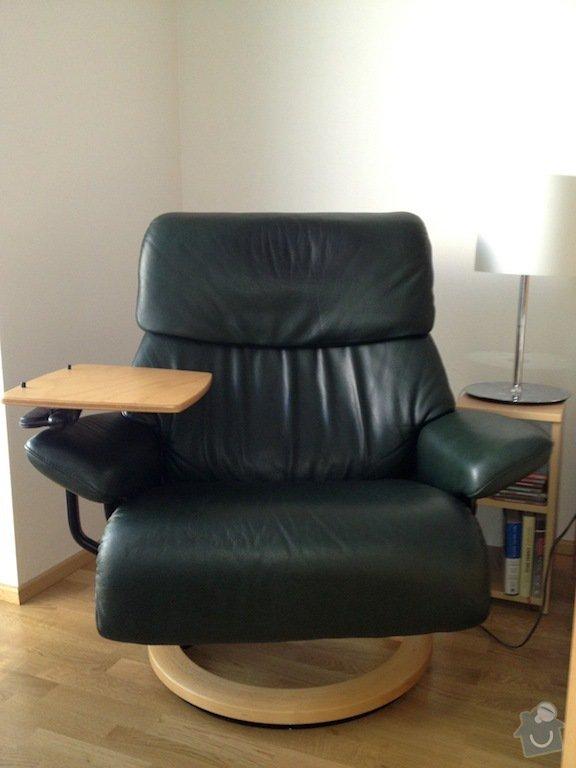 Čištění a impregnace kožené sedačky a křesel: Cisteni_kozeneho_kresla