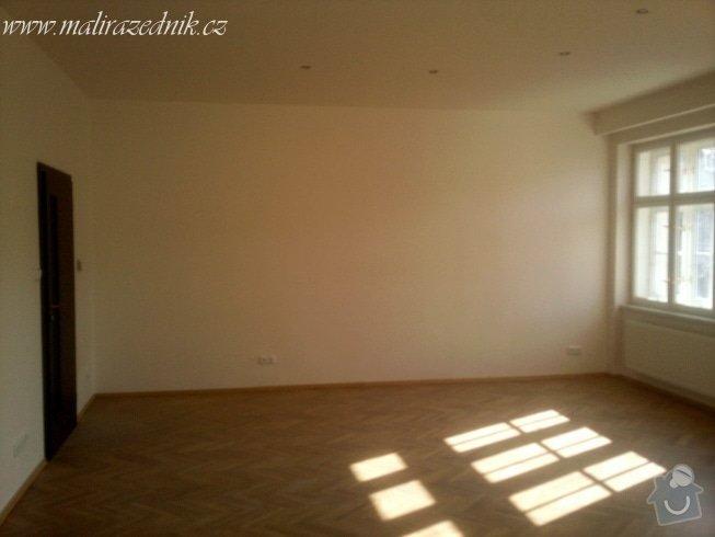 Kompletní rekonstrukce 2 bytů a schodiště domu : Fotografie047