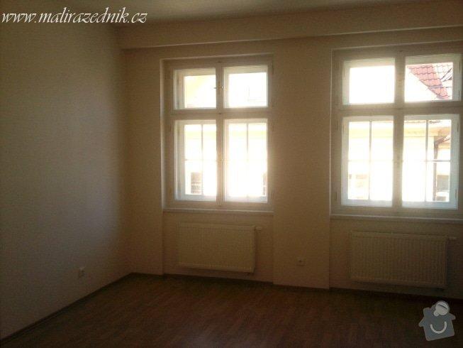 Kompletní rekonstrukce 2 bytů a schodiště domu : Fotografie048
