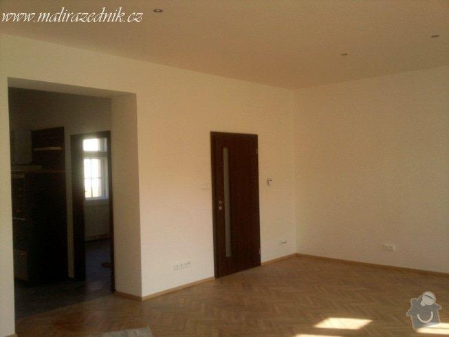 Kompletní rekonstrukce 2 bytů a schodiště domu : Fotografie049
