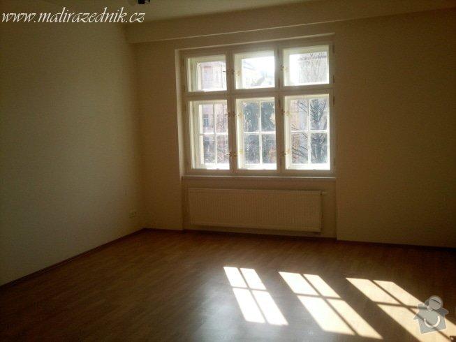 Kompletní rekonstrukce 2 bytů a schodiště domu : Fotografie050