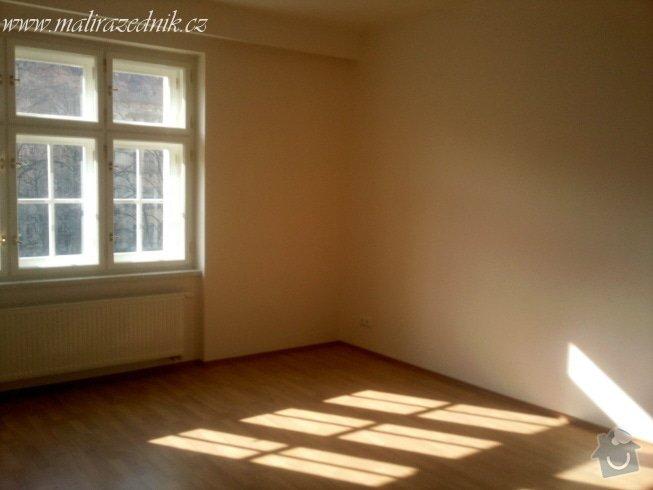 Kompletní rekonstrukce 2 bytů a schodiště domu : Fotografie052