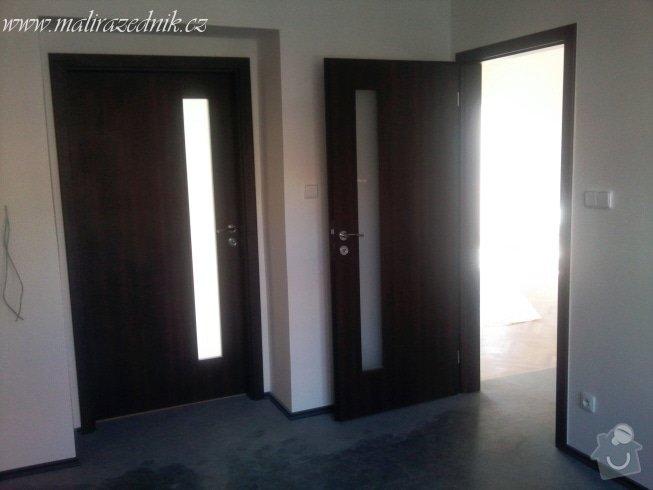 Kompletní rekonstrukce 2 bytů a schodiště domu : Fotografie057