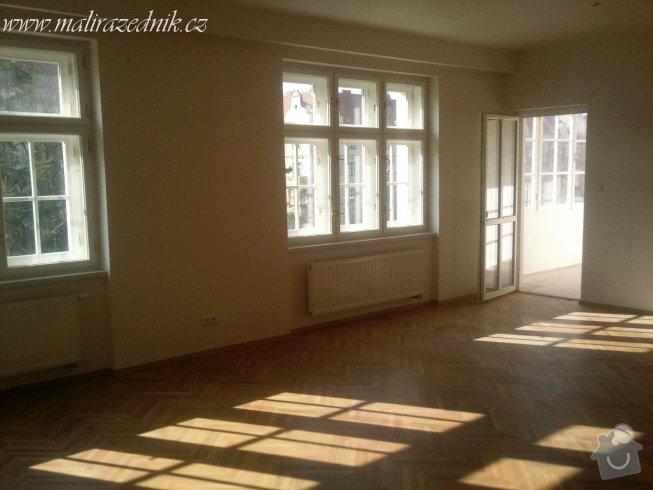 Kompletní rekonstrukce 2 bytů a schodiště domu : Fotografie058