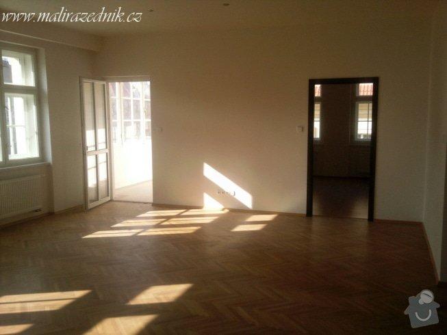 Kompletní rekonstrukce 2 bytů a schodiště domu : Fotografie059