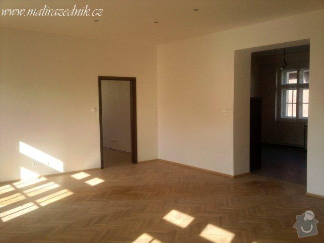 Kompletní rekonstrukce 2 bytů a schodiště domu : Fotografie060