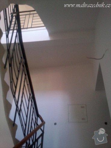 Kompletní rekonstrukce 2 bytů a schodiště domu : Fotografie061