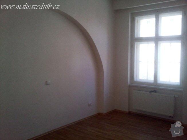 Kompletní rekonstrukce 2 bytů a schodiště domu : Fotografie063
