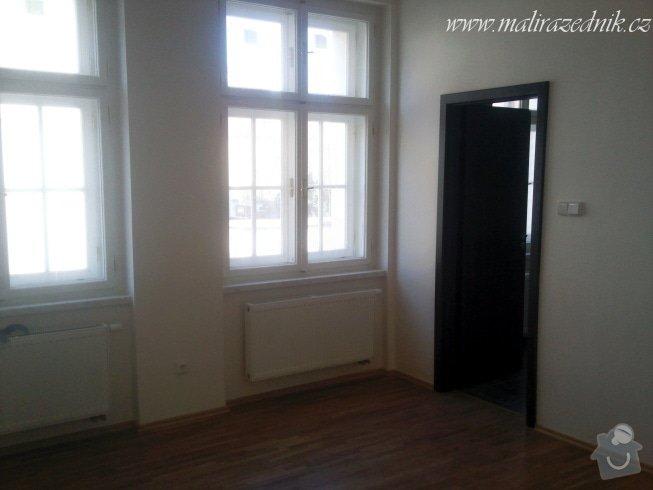Kompletní rekonstrukce 2 bytů a schodiště domu : Fotografie064