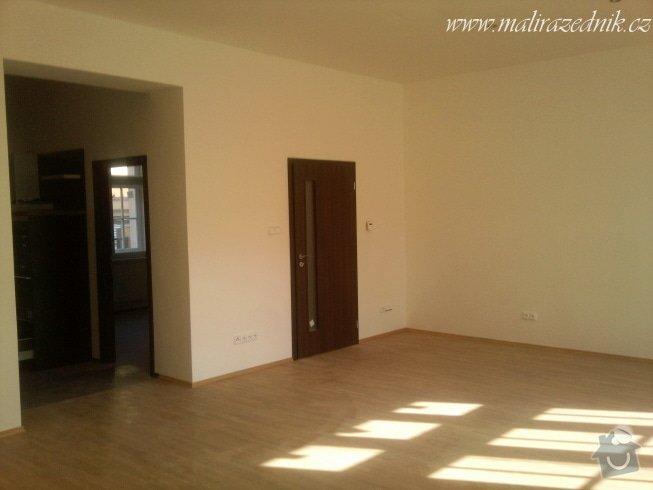 Kompletní rekonstrukce 2 bytů a schodiště domu : Fotografie065