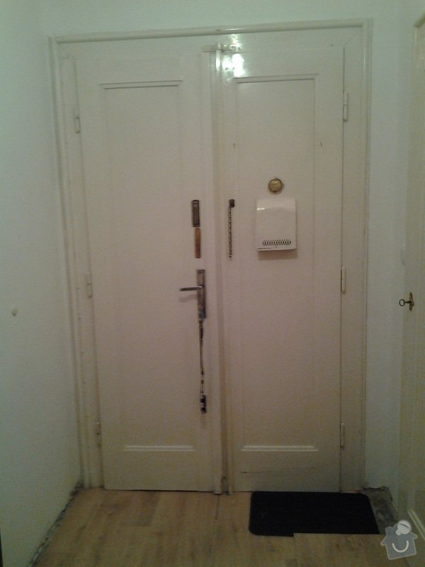 Renovace a oprava dveří vč. vchodových: Fotografie0127