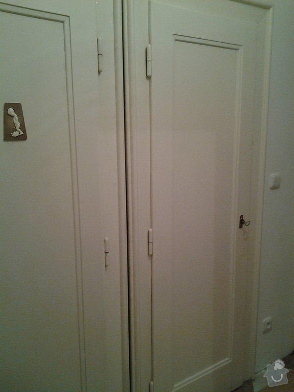 Renovace a oprava dveří vč. vchodových: Fotografie0128_001