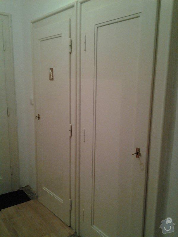 Renovace a oprava dveří vč. vchodových: Fotografie0129_001