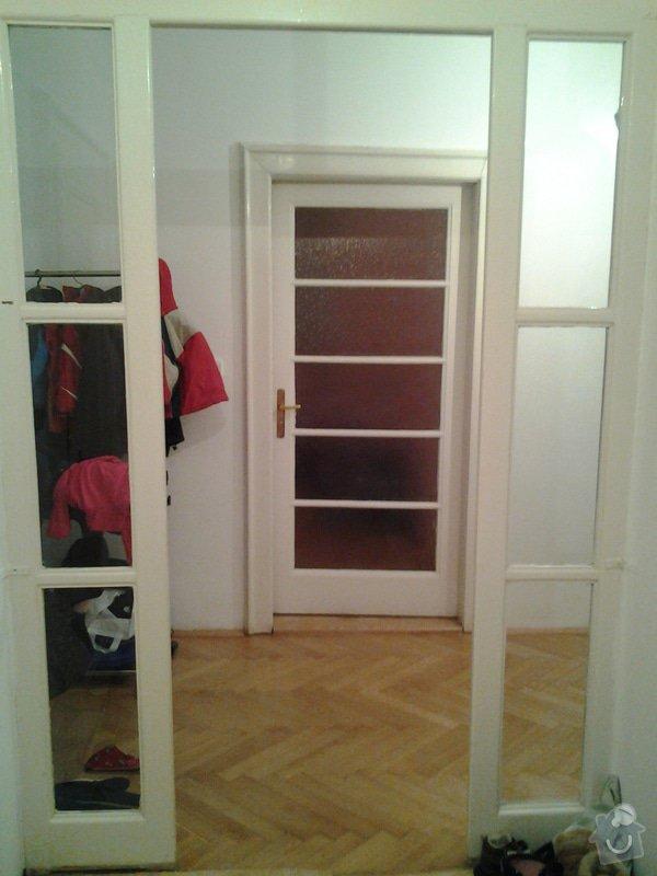 Renovace a oprava dveří vč. vchodových: Fotografie0130_001