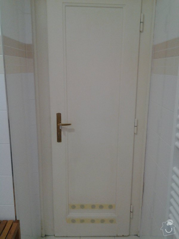 Renovace a oprava dveří vč. vchodových: Fotografie0132_001