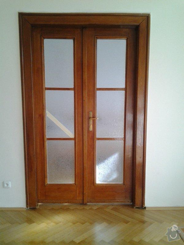 Renovace a oprava dveří vč. vchodových: Fotografie0153
