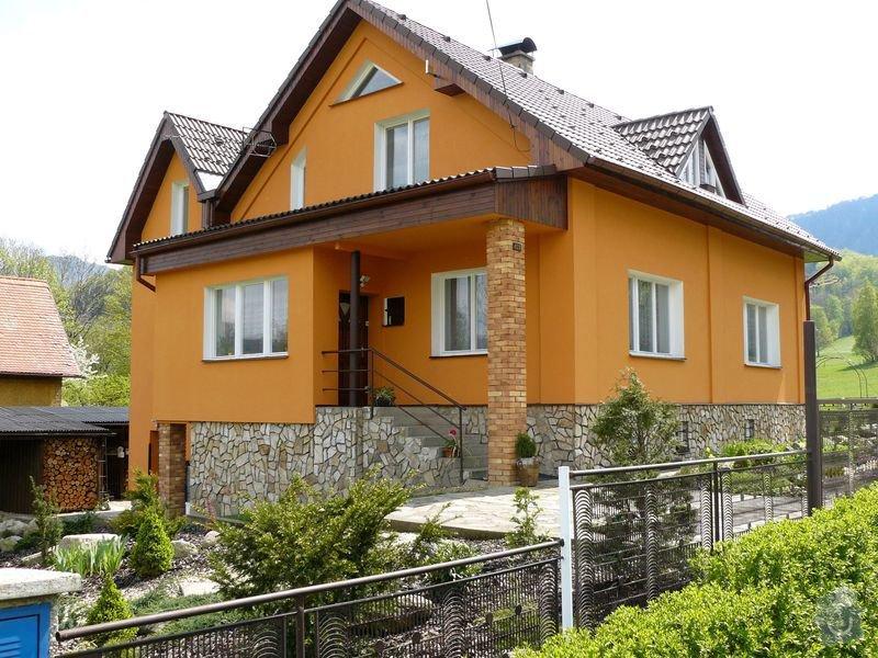 Výměna dřevěných oken za plastová: P1020005