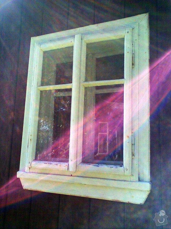 Okna - výroba a montáž: pohled_z_venku