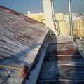Odstraneni snehu ze strechy pomoci horolezecke techniky fotografie021