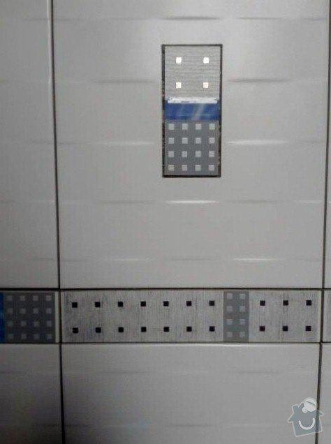 Vydlaždičkování koupelny 18m2, pokládka podlahy v koupelně 3m2: Renovace_koupelny_10_