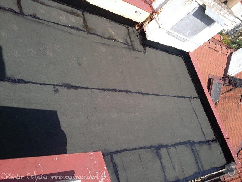 Převaření střechy ipou : Fotografie023