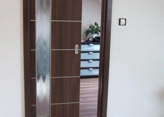 Dodávka amontáž dveří a obložkových zárubní-Hořovice