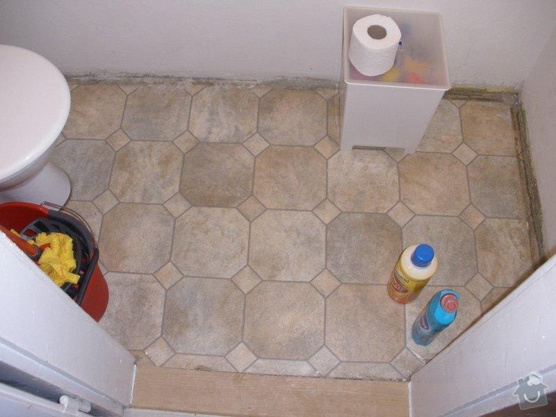 Zednícké práce - rekonstrukce WC: foli_002_1_