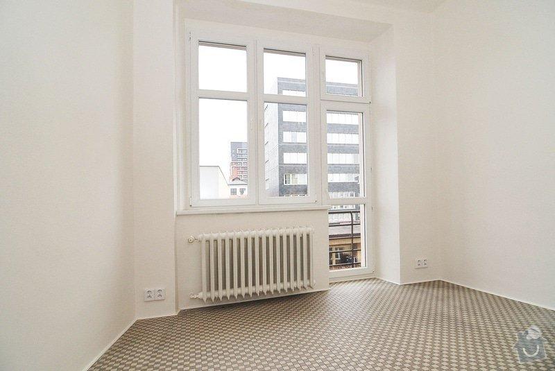 Rekonstrukce 7 bytů v činžovní domě včetně fasády a balkónů: 6_b_5www
