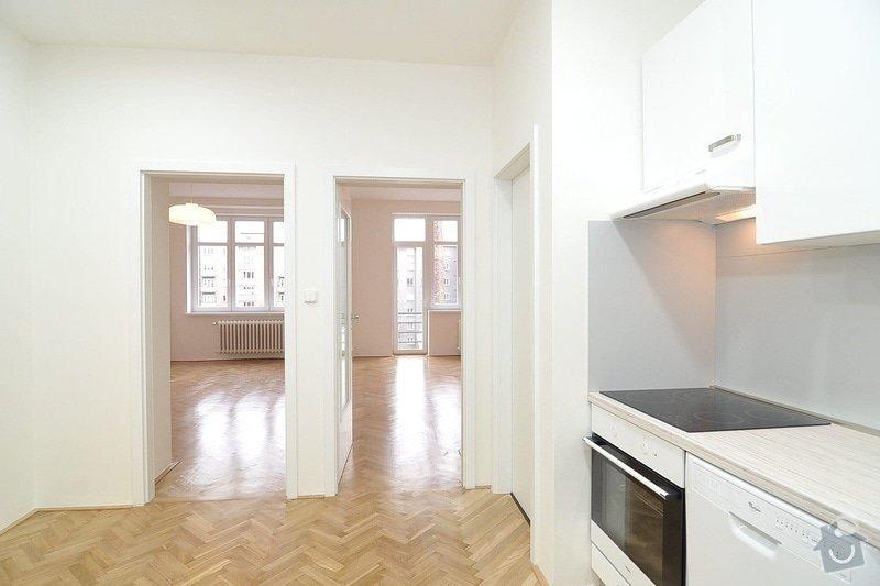 Rekonstrukce 7 bytů v činžovní domě včetně fasády a balkónů: ll_b_3www