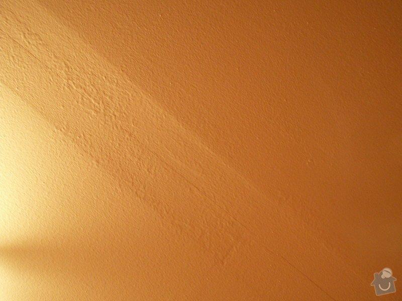 Oprava SDK stropů včetně výmalby: Fotka_stropu1