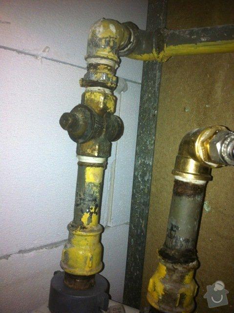 Výmena plynového uzáveru: IMG_0627