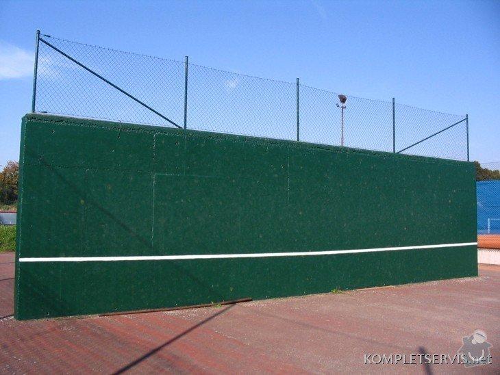 Rekonstrukce oplocení tenisových kurtů: IMG_3257