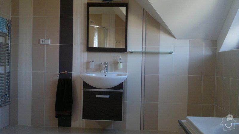 Rekonstrukce koupelny a toaleta: 02022012182