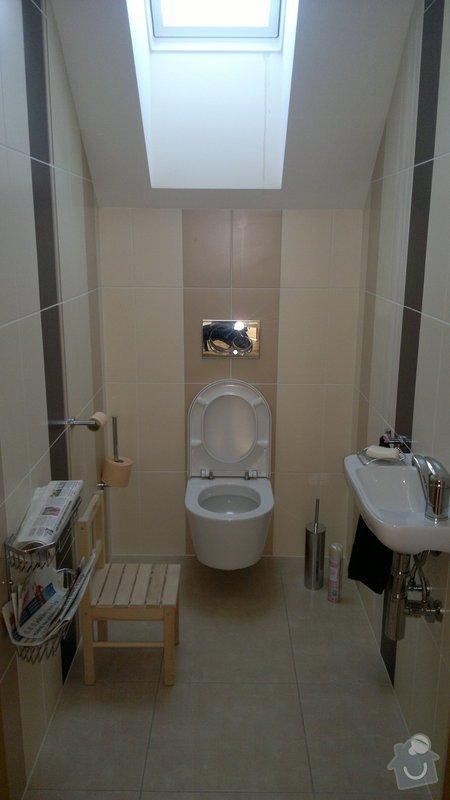 Rekonstrukce koupelny a toaleta: 02022012183